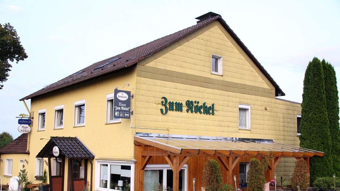 Nöckel Rotthausen Schalksmühle