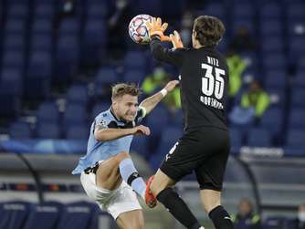 Immobile und Lazio vermasseln BVB den Start in die Champions League