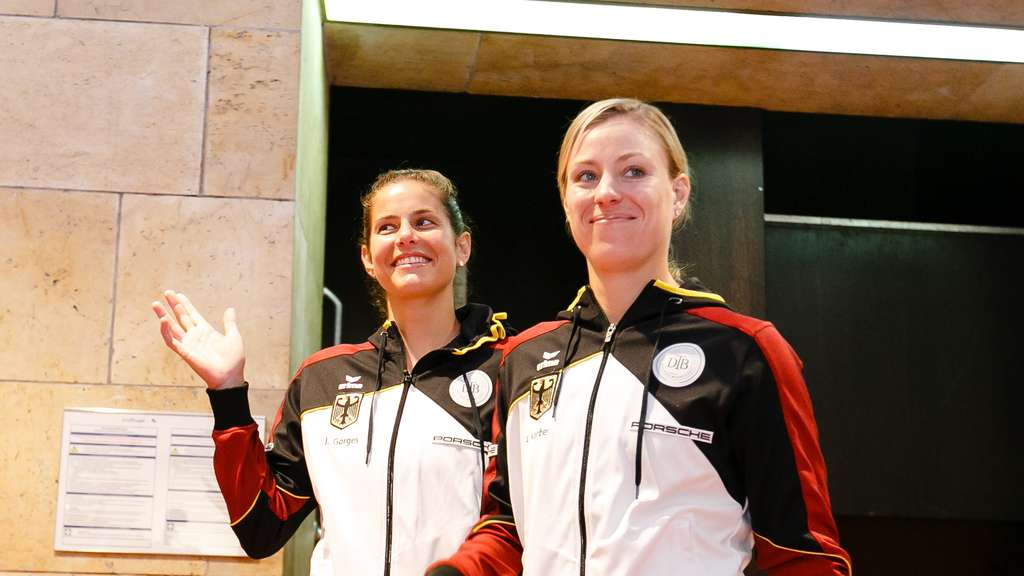 Julia Görges: Deutscher Tennis Star mit Mega-Überraschung - Emotionales Statement zum Karriereende