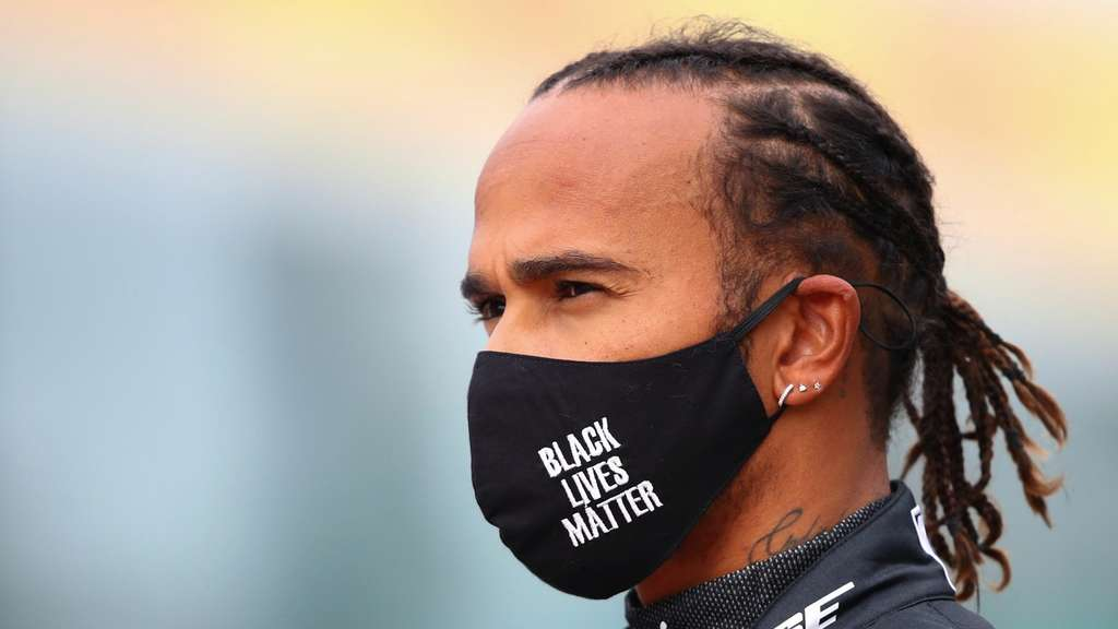 Lewis Hamilton mit emotionalen Schumacher-Statement - plant er baldiges Karriereende?