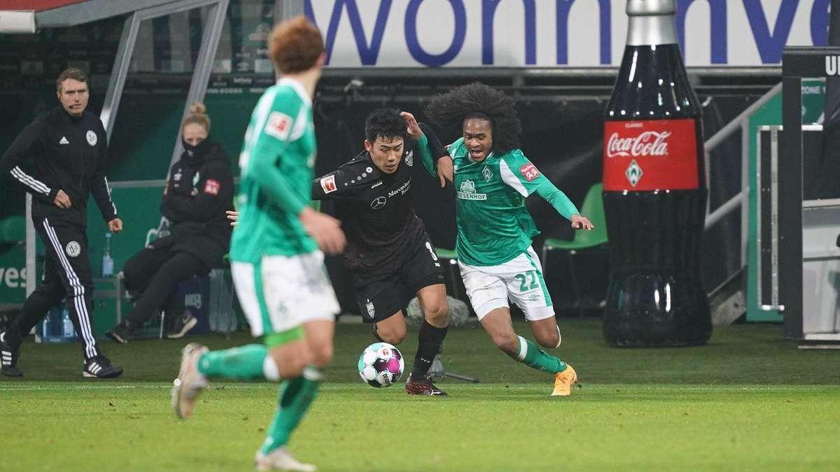 Werder Bremen Tippspiel
