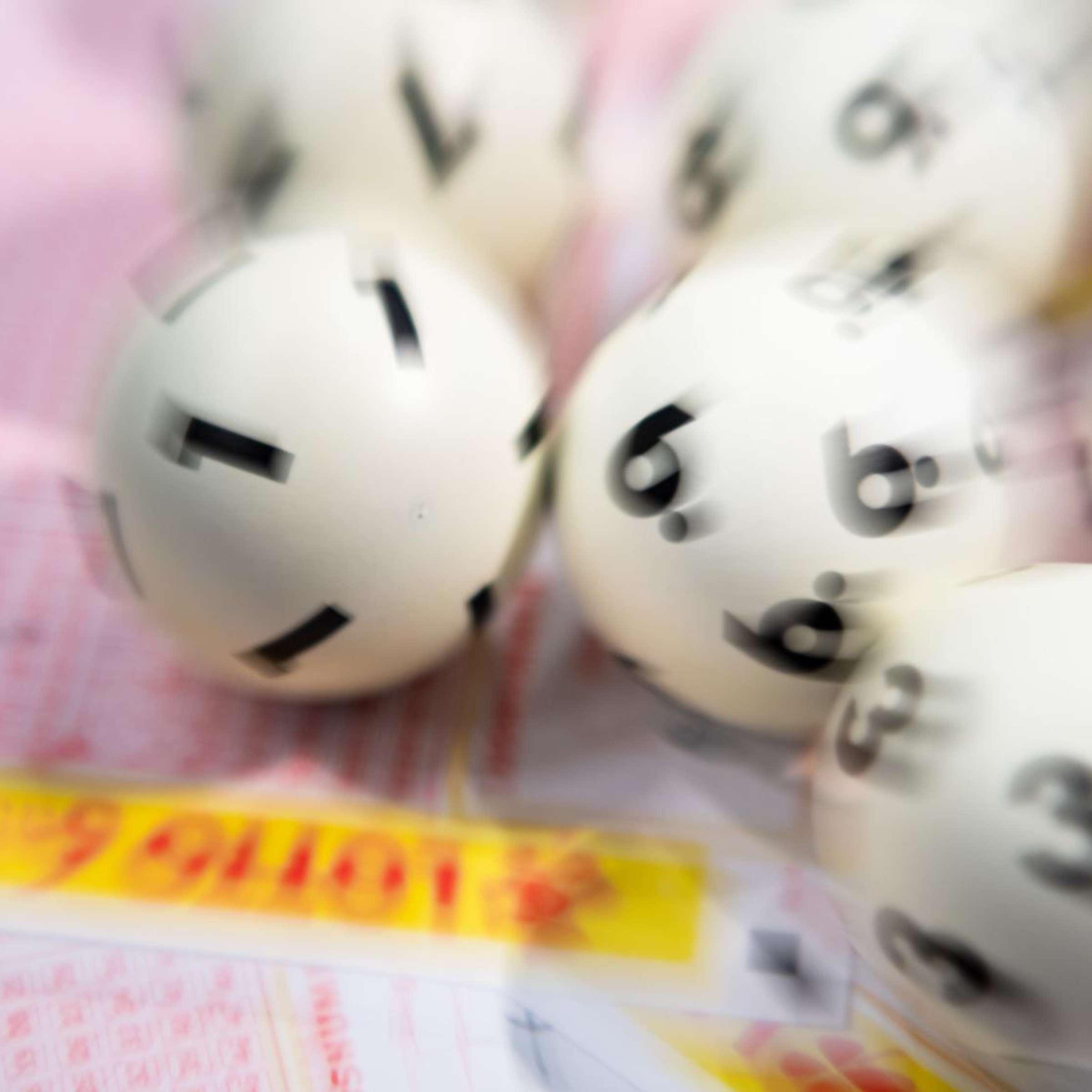 lotto jackpot nrw