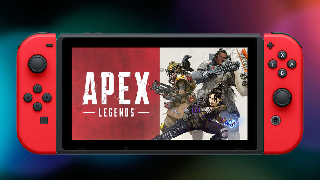 Apex Legends: Switch-Version geleakt – Release schon bekannt?