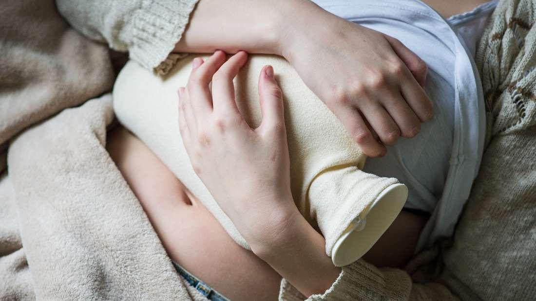 Beim Magenkrebs ist meistens die Magenschleimhaut betroffen.