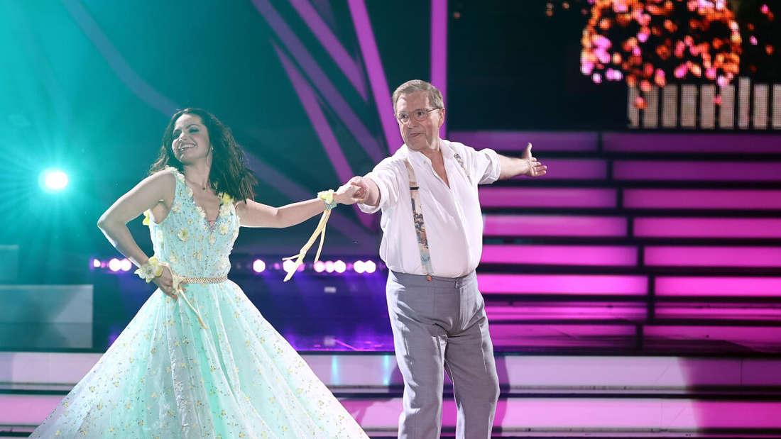 Jan Hofer hat sich durch Let's Dance verändert.