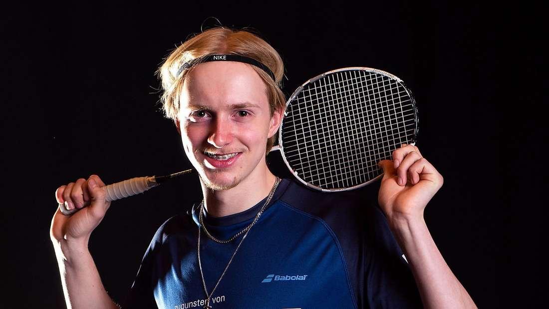 Badminton Bennet Peters