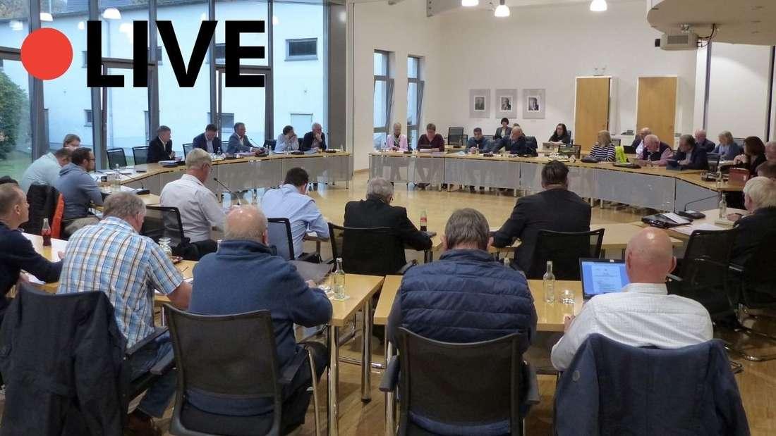 Die Ratssitzung als Live-Event? Dazu wird es wohl vorerst noch nicht kommen.