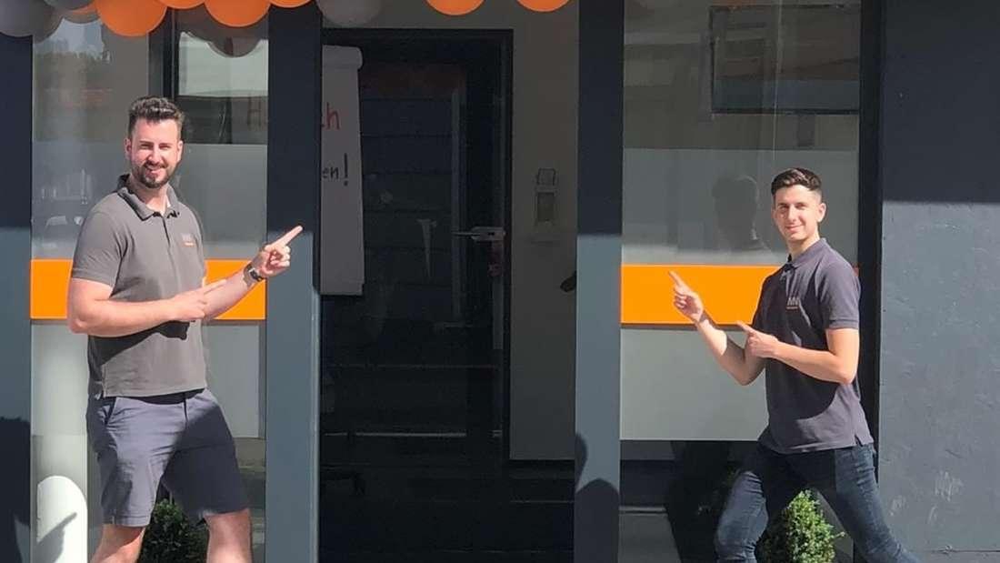 Auch in der MN Fitnesslounge in Menden-Lendringsen kann jetzt trainiert werden. Das neue Studio wurde am Wochenende eröffnet.