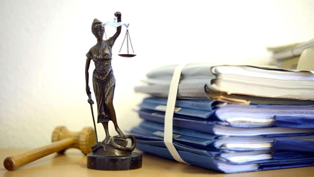 Gegen eine Zahlung von 200 Euro an eine gemeinnützige Einrichtung wird das Verfahren gegen einen 20-jährigen Angeklagten eingestellt.