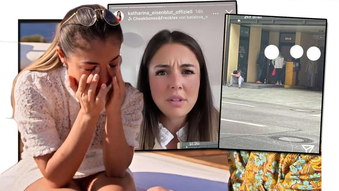 """""""Was für arme Menschen"""": DSDS-Star Katharina Eisenblut auf offener Straße angespuckt"""