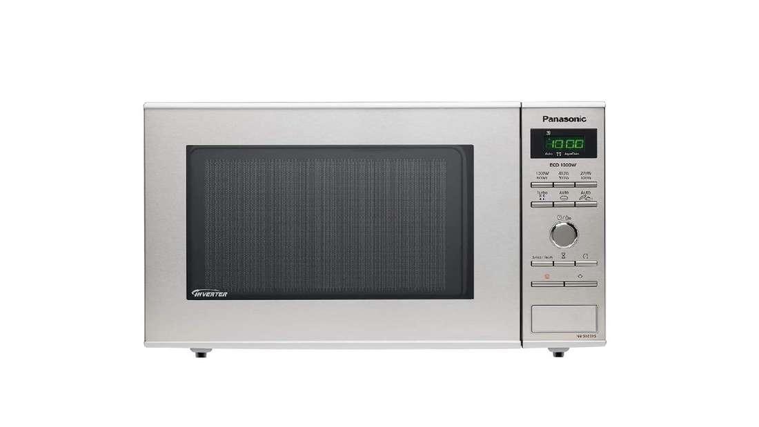 Panasonic NN-SD27HSGTG Inverter Mikrowelle