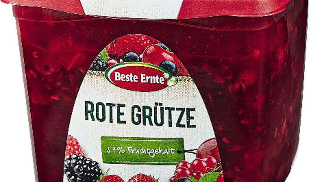"""Rückruf Netto """"Beste Ernte Rote Grütze"""""""