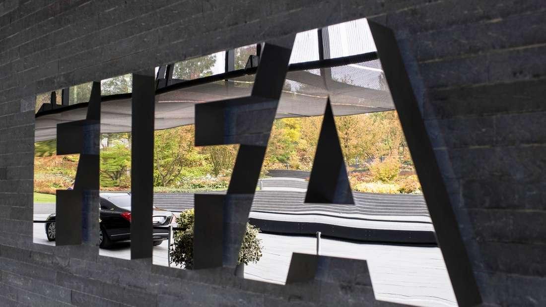 DFB kritisiert FIFA