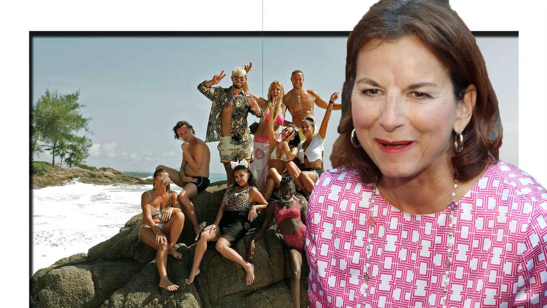 """Niemand hatte mich da lieb"": Claudia Obert von Kampf der Realitystars Finale enttäuscht"