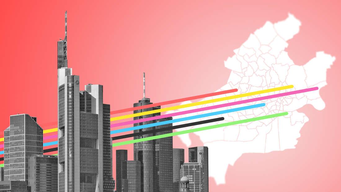 Wie wählt Frankfurt? Wir zeigen es Ihnen – im Detail.