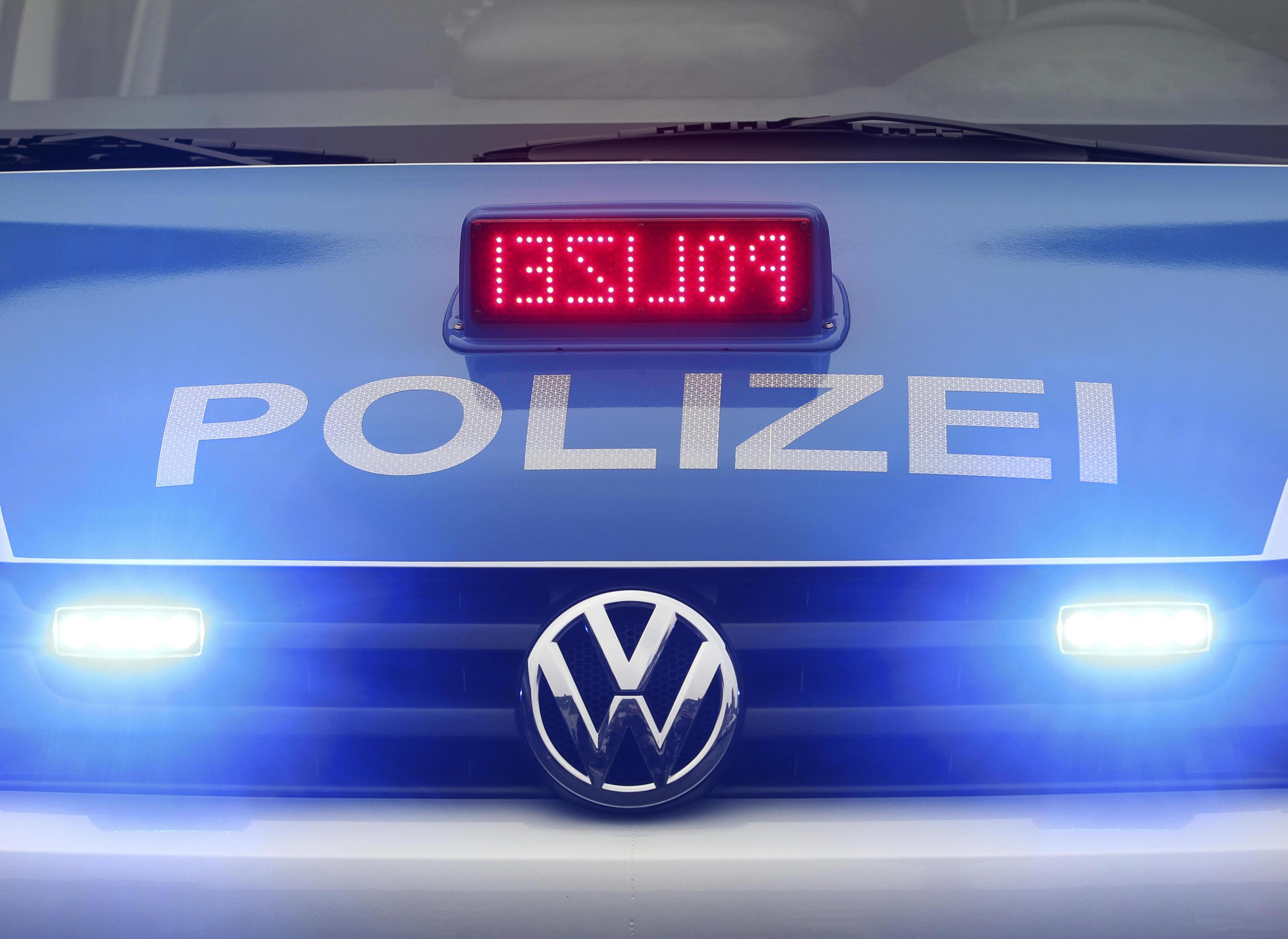 Mehr als 3000 Liter Heizöl nicht richtig gesichert: Polizei stoppt Transport in Werdohl